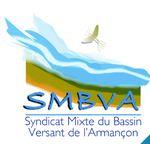 Un de nos partenaires, le Syndicat mixte du bassin versant de l'Armançon